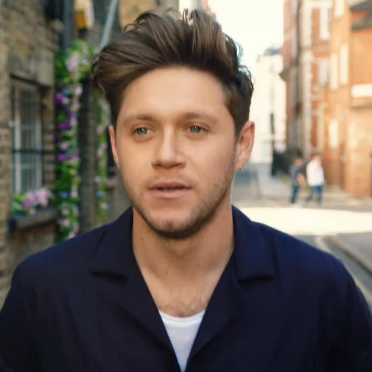 Niall Horan released a new single titled Nice To Meet Ya today, i.e. October 4, 2019.