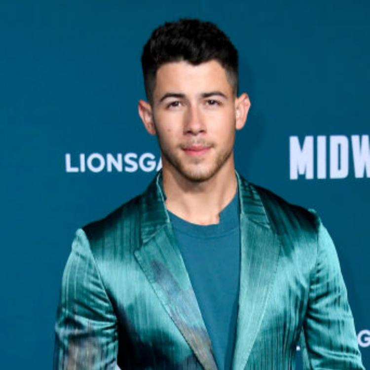 Nick Jonas' Jumanji: The Next Level co stars find a GENIUS hack to include MIA Jonas Brother in the press tour