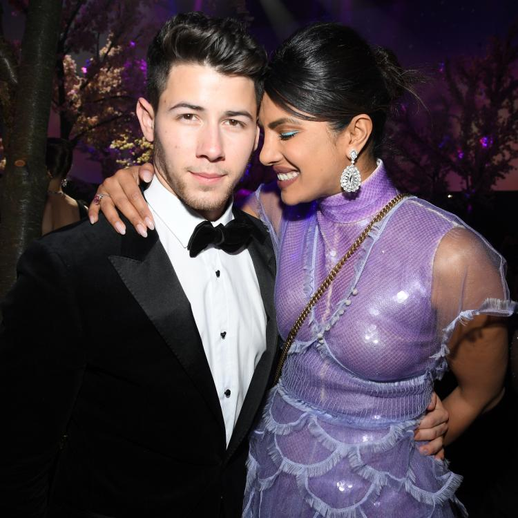 Nick Jonas is the most caring Jonas Brother of them all and Priyanka Chopra is one lucky gal; Here's Why