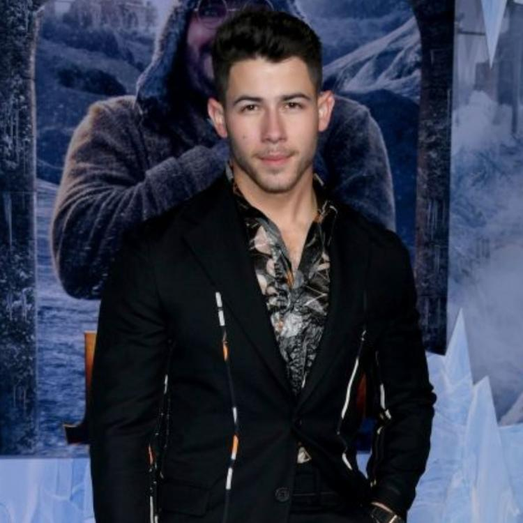Nick Jonas celebrates 2 years of Happiness Begins, says creating album was a 'special time'.