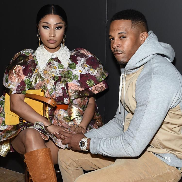 Nicki Minaj's husband Kenneth Petty files a petition requesting to be present for Nicki's upcoming childbirth