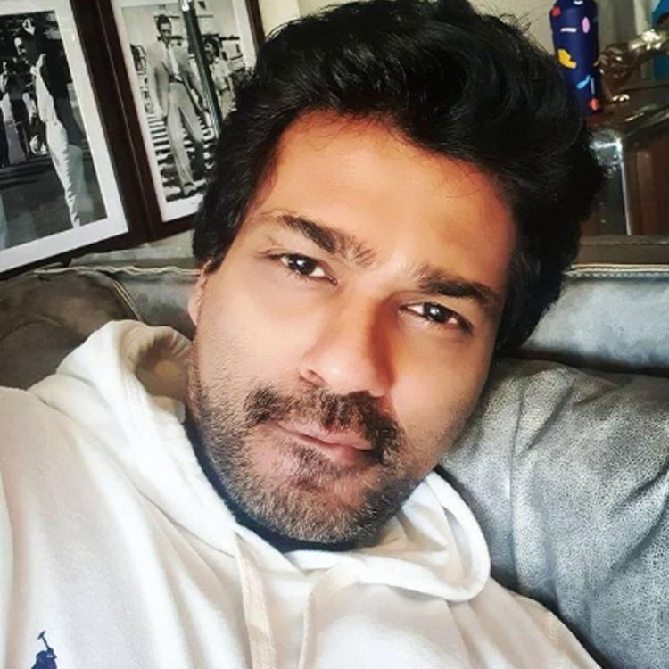 Nikhil Dwivedi tests positive for COVID 19; Goes into isolation at home