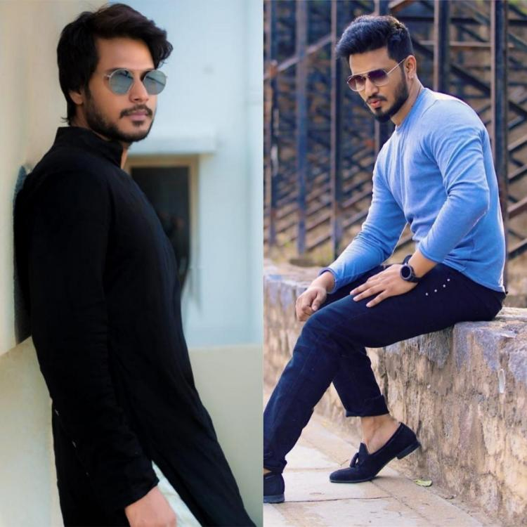 Nikhil Siddhartha and Sundeep Kishan's sarcastic conversation on TikTok ban in India is worth a read