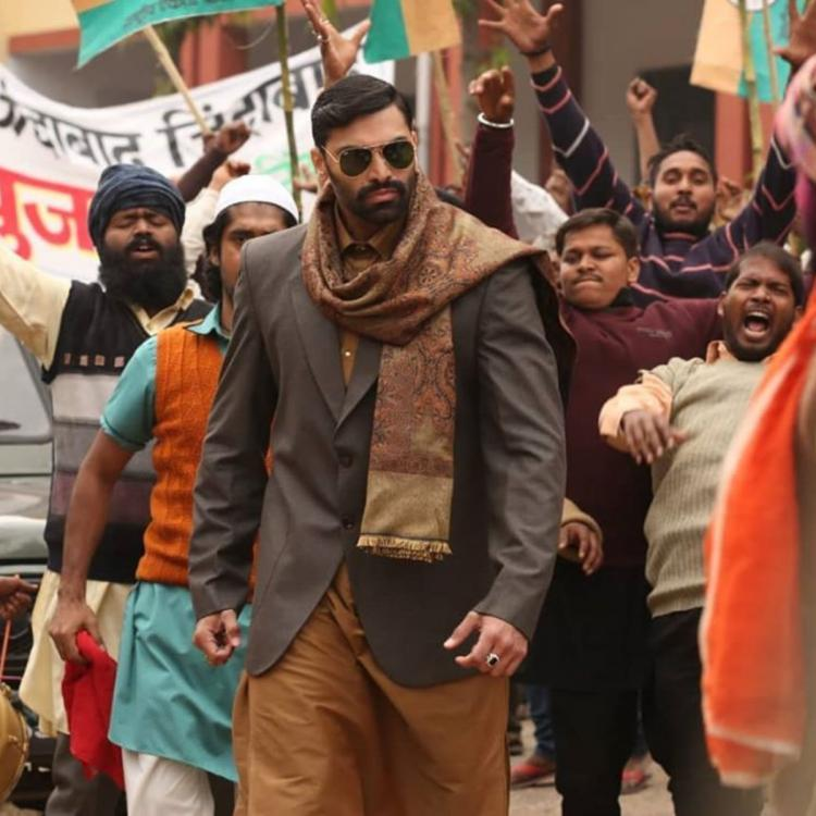 EXCLUSIVE: Raktanchal actor Nikitin Dheer on his fondest memory on sets, drawn to antiheroes and Rohit Shetty