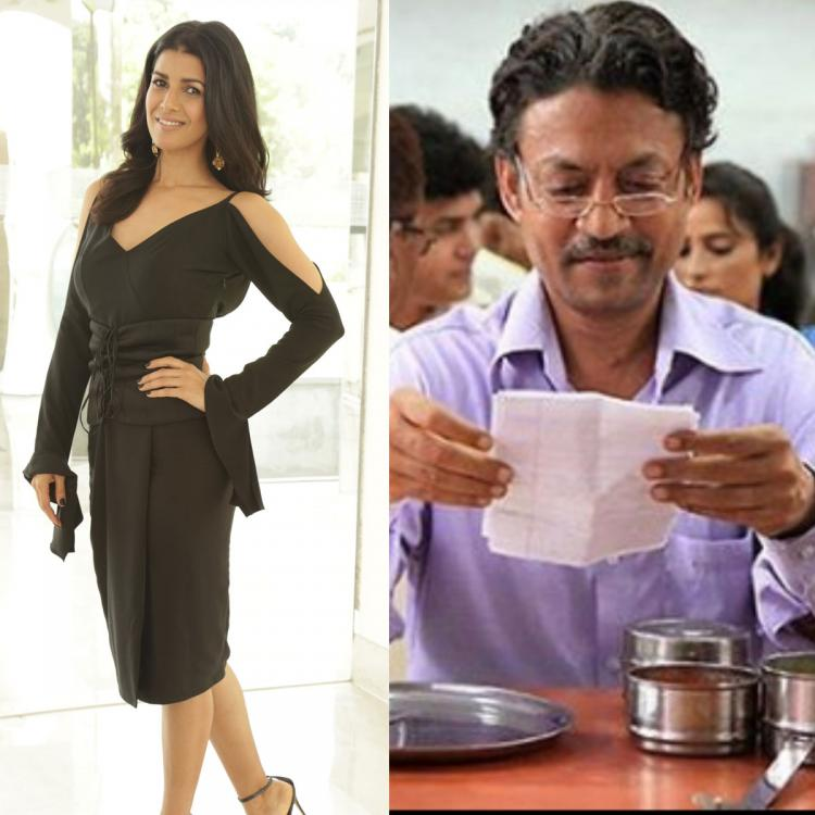Nimrat Kaur remembers Irrfan as The Lunchbox completes 7 years