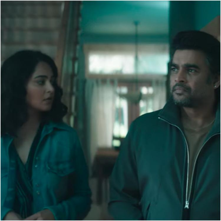 Nishabdham Teaser Out: Anushka Shetty & R Madhavan's phenomenal act in this thriller will give you goosebumps