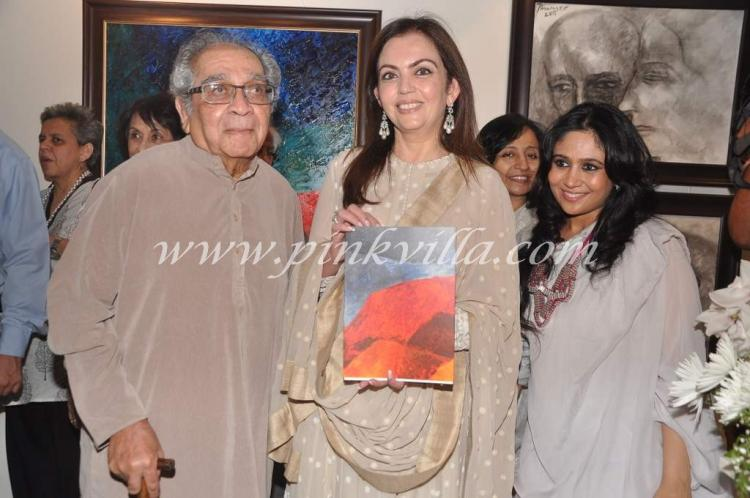 Photos,nita ambani