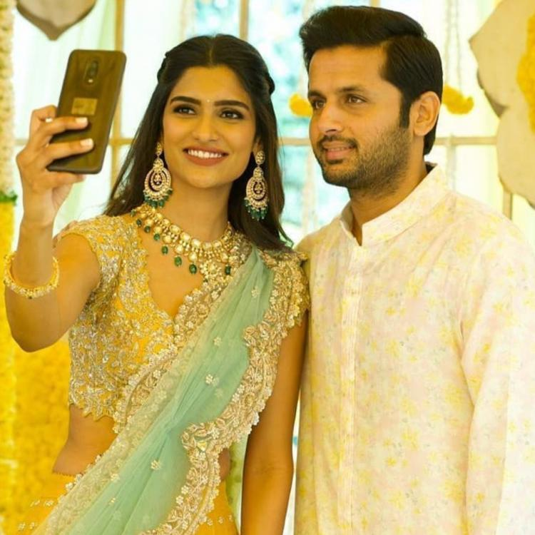 Nithiin and Shalini Wedding Details: Couple will tie the knot this week in Hyderabad amid COVID 19 pandemic