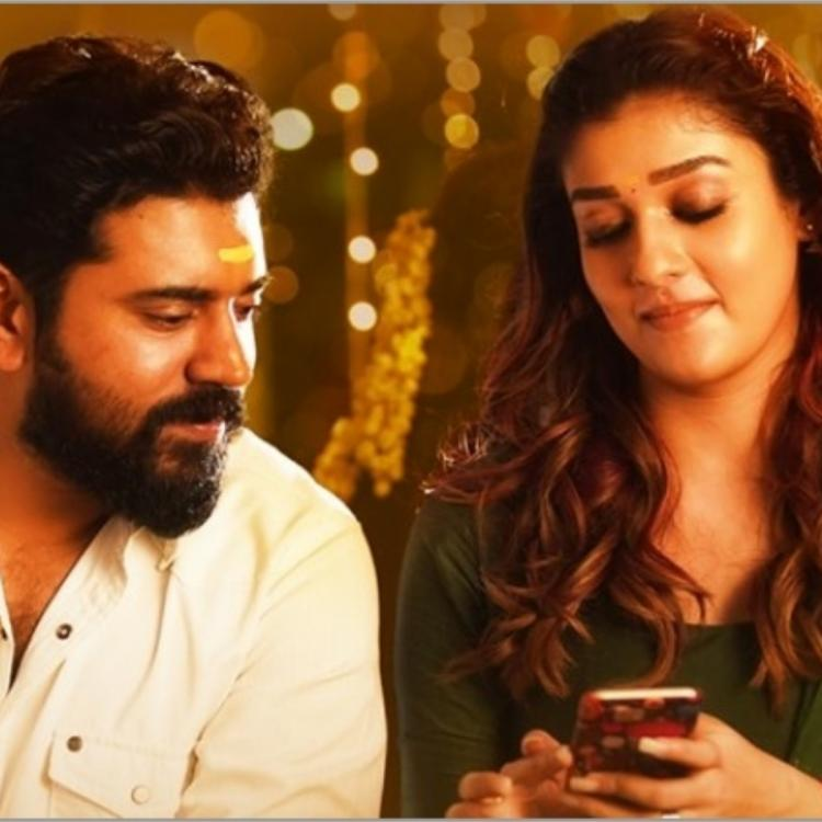 Nayanthara and Nivin Pauly's Love Action Drama makers RELEASE an unseen fight sequence; Watch