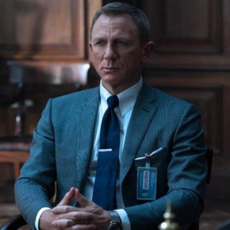 No Time to Die: Netflix & Apple to purchase the James Bond film