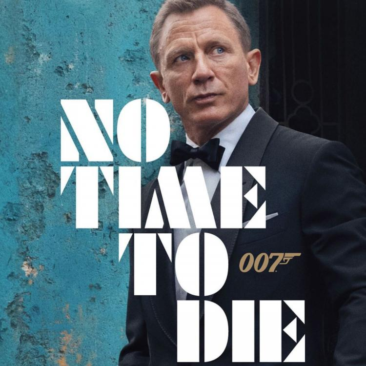 James Bond's 'No Time To Die' to release 5 days earlier than expected