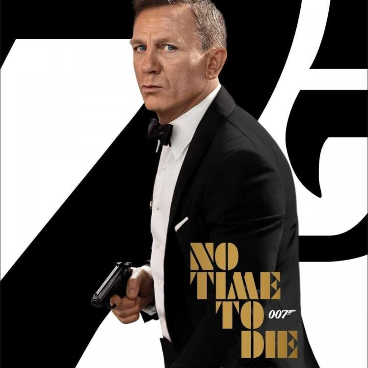 No Time To Die: New trailer of James Bond film to drop on THIS date; Daniel Craig stuns in latest poster