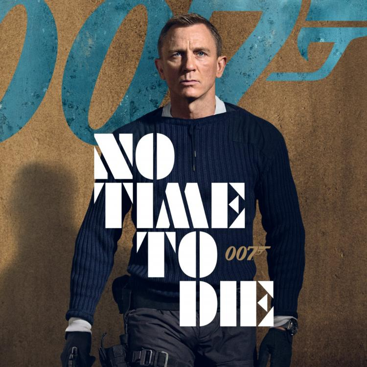No Time To Die's opening sequence will feature Rami Malek and Léa Seydoux