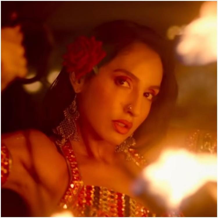 Batla House: Nora Fatehi opens up about her role & the challenges she faced while shooting for O Saki Saki
