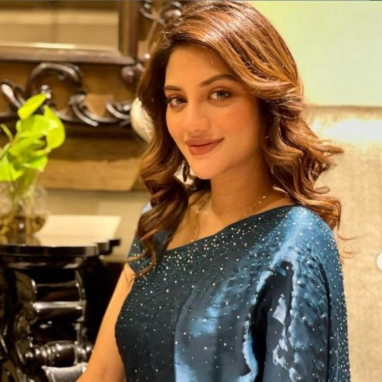TMC MP Nusrat Jahan breaks silence on her separation from Nikhil Jain; Says 'My marriage is invalid in India'
