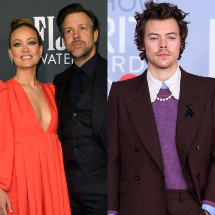 Olivia Wilde and ex Jason Sudeikis granted protection from alleged stalker who referred to Harry Styles.