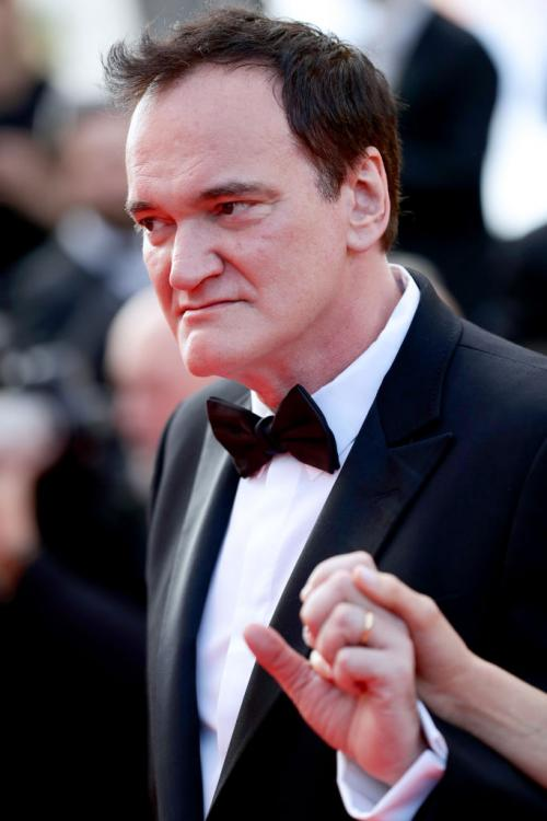 Once Upon A Time In Hollywood may be Quentin Tarantino's last film? The director hints at 'earlier' retirement