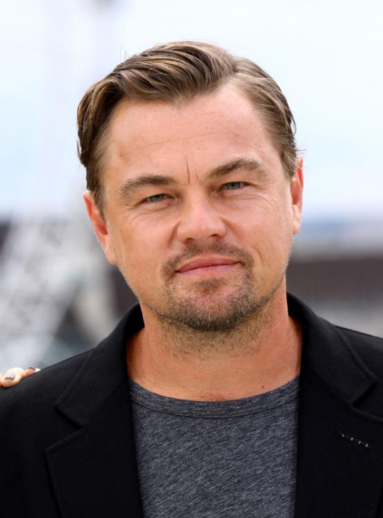 Once Upon A Time In Hollywood star Leonardo DiCaprio has THIS advice to give to young up and coming actors