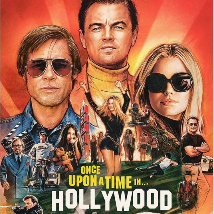 Hollywood Movie Releasing This Week In India: Once Upon A Time In Hollywood