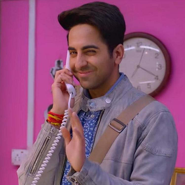 News,dream girl,Ayushmann Khurrana,Nushrat Bharucha