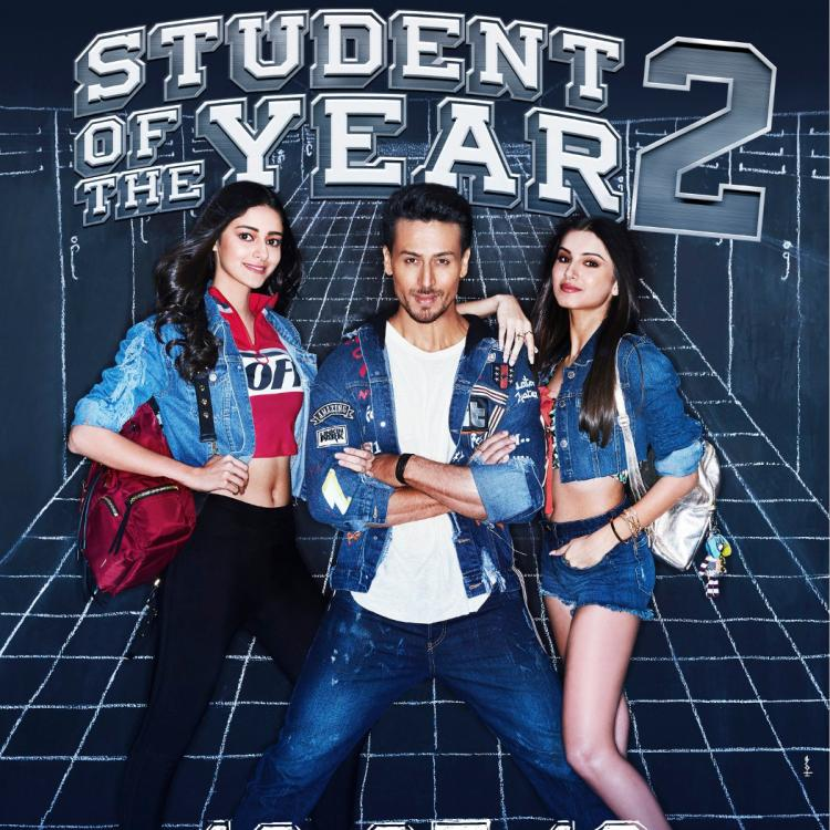 One year of Student of the Year 2: Five Reasons why Tiger, Tara & Ananya's film is an entertaining teen drama