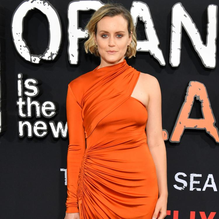 Taylor Schilling,Orange Is The New Black,Hollywood,Emily Ritz