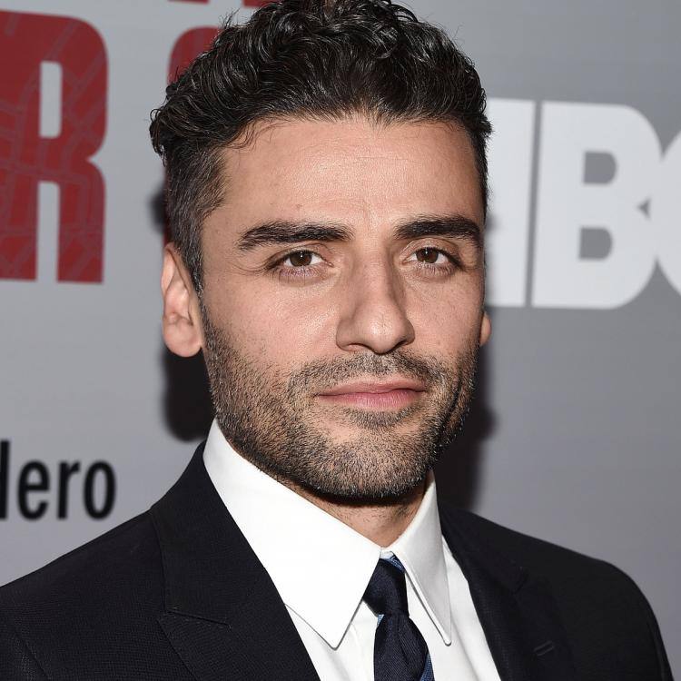 Oscar Isaac in talks to join Marvel Cinematic Universe