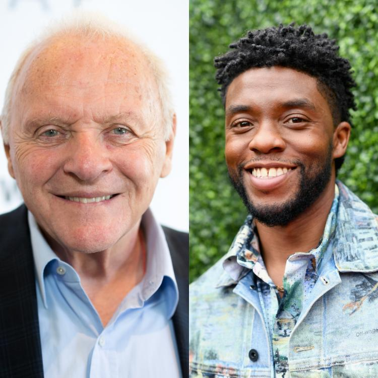 Oscars 2021: Anthony Hopkins remembers Chadwick Boseman after Best Actor win