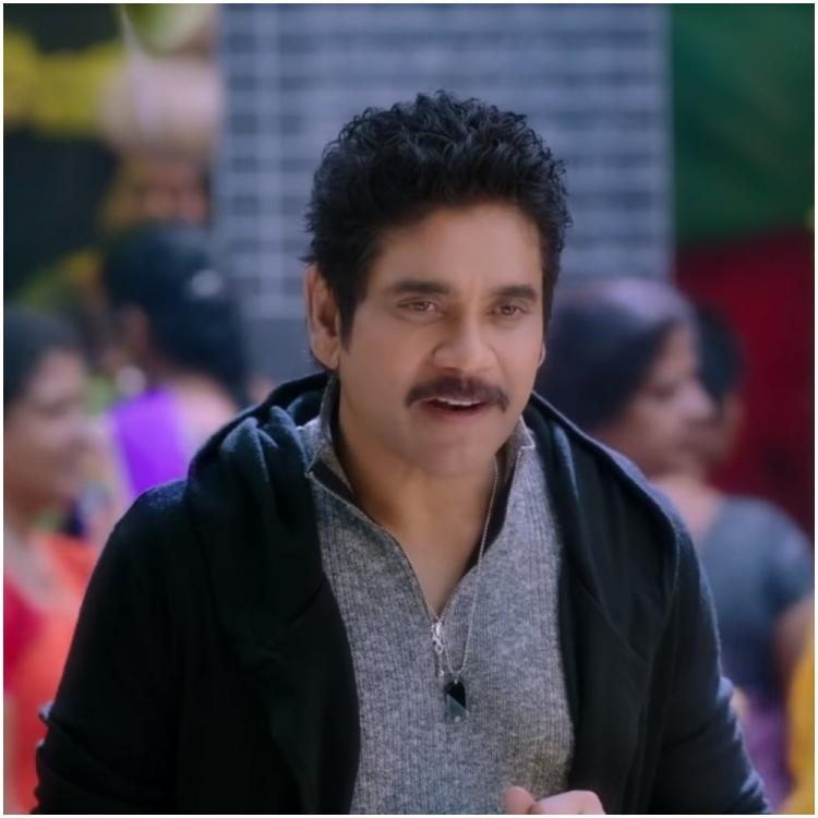 Bigg Boss Telugu host Nagarjuna's house mobbed; OU students ask 'Why is he not responding to the allegations'
