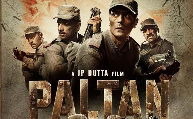 Paltan Movie Review: JP Dutta tries to recreate Border, BUT clearly fails the mark | PINKVILLA