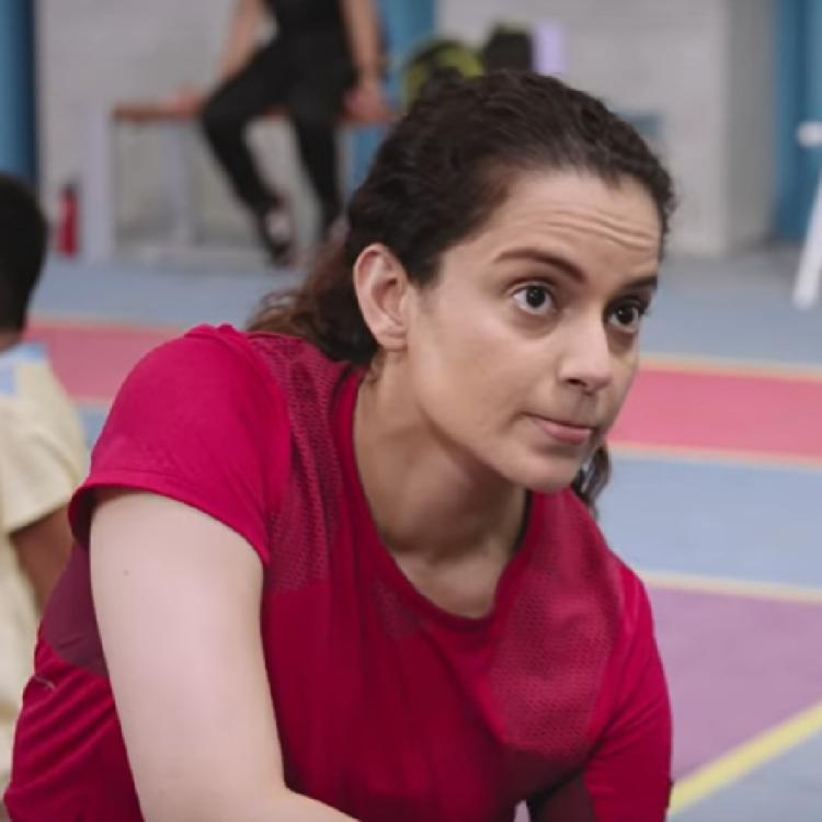 Panga Trailer: Kangana Ranaut as Jaya shows the story of triumph over stereotypes with the backing of family