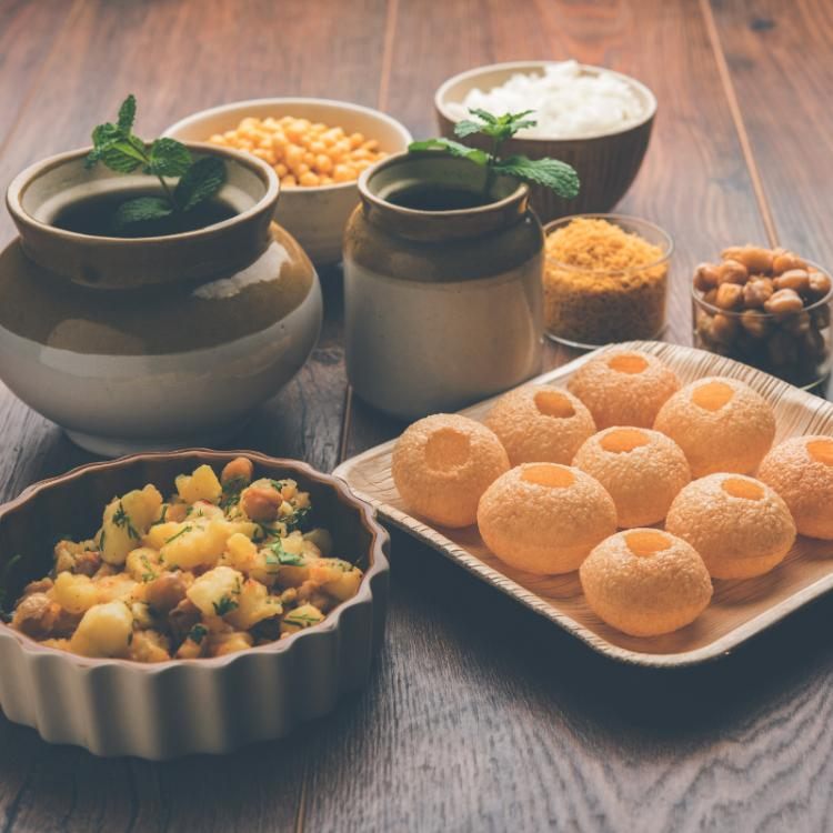 Pani Puri Recipe: Here is the step by step guide of THIS delicious snack