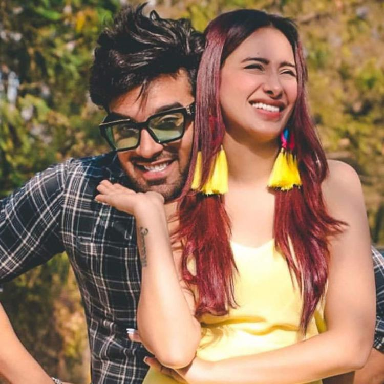 Paras Chhabra OPENS UP about proposing Mahira Sharma and being in a relationship with her