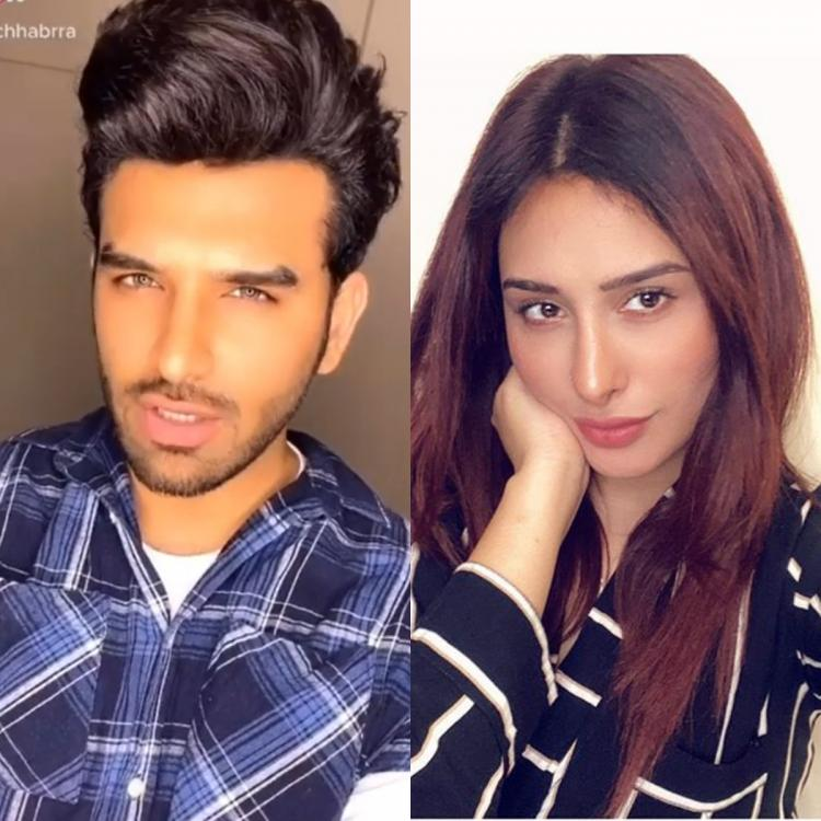 Paras Chhabra shares a video on long distance relationships, says 'This is for you'; Is it for Mahira Sharma?