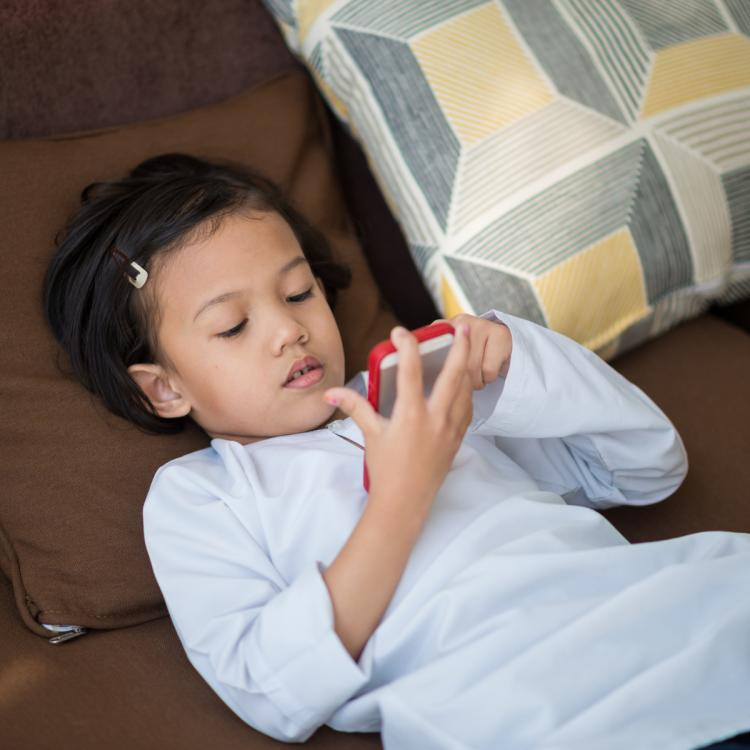 People,parenting tips,screen time,Toddler