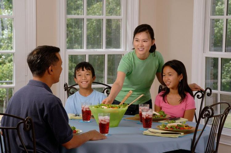 Parenting Tips: EASY routine your kids can follow everyday to stay happy and healthy