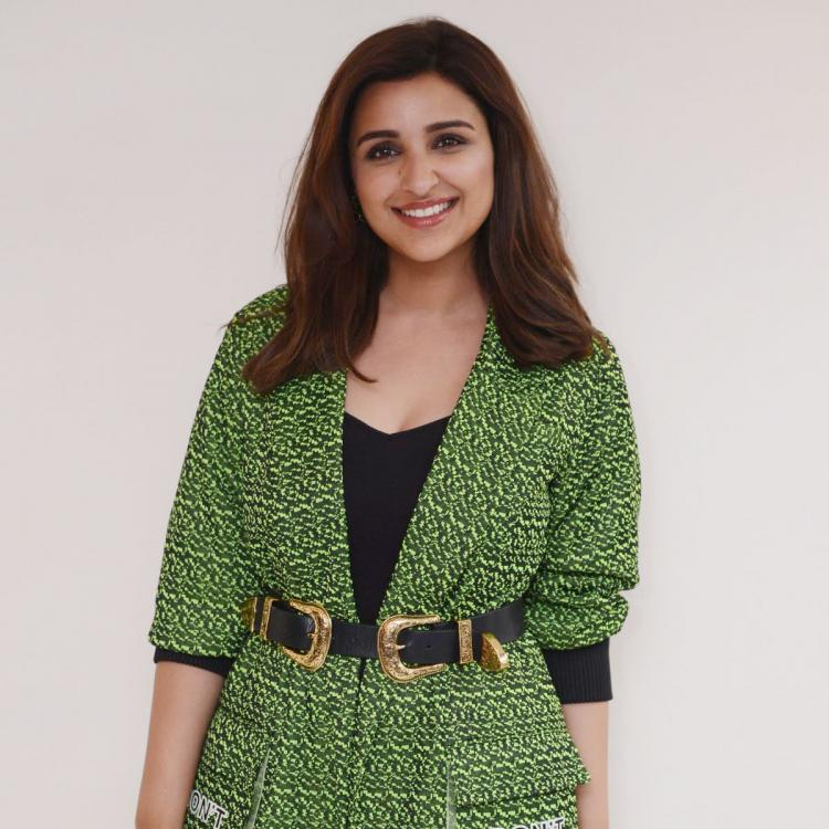 Happy birthday Parineeti Chopra: 5 Times Pari played girl next door onscreen which we could relate to