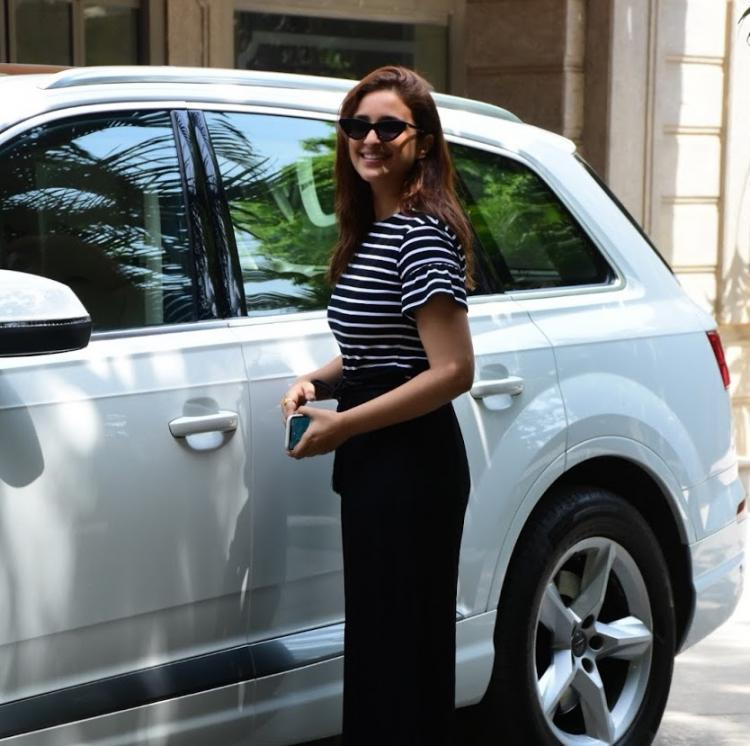 Parineeti Chopra set to start the official remake of The Girl on the Train