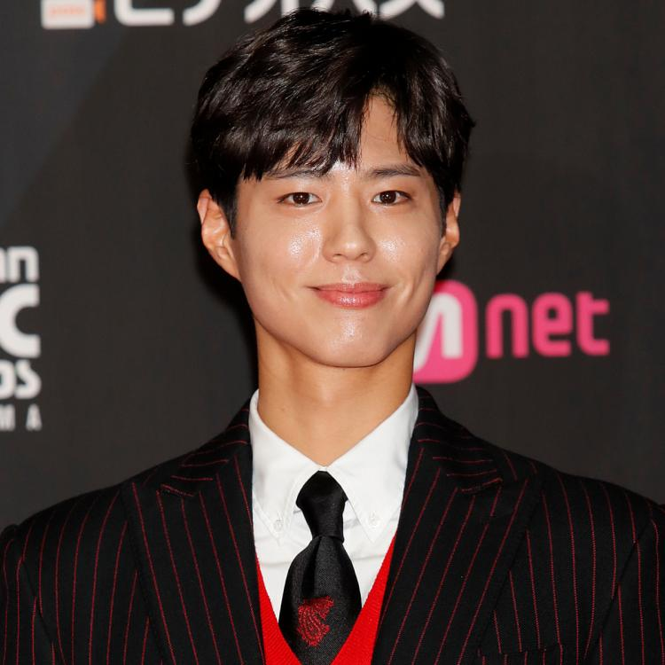 Park Bo Gum secretly volunteered at an orphanage for 7 years; Sent thoughtful gift before military enlistment