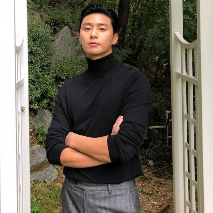 Park Seo Joon to have a special appearance in Park Bo Gum's Record of Youth