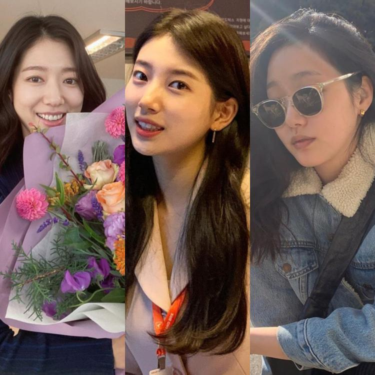 Which K drama actress is your ideal BFF based on your personality?