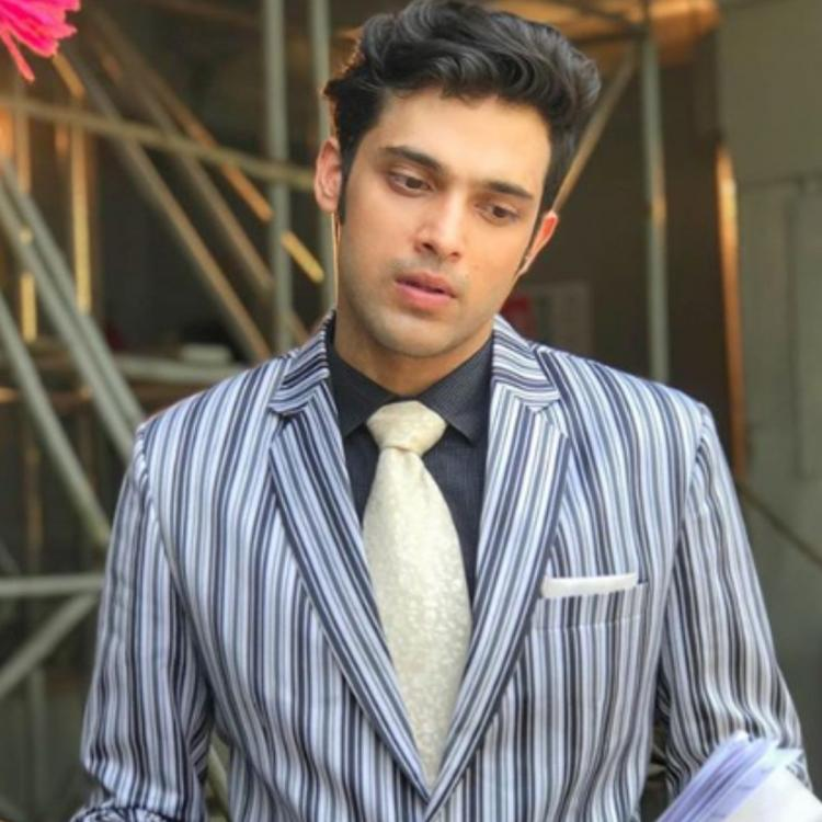 Parth Samthaan fans trend 'Welcome Back Anurag' on Twitter as he resumes shoot for Kasautii Zindagii Kay