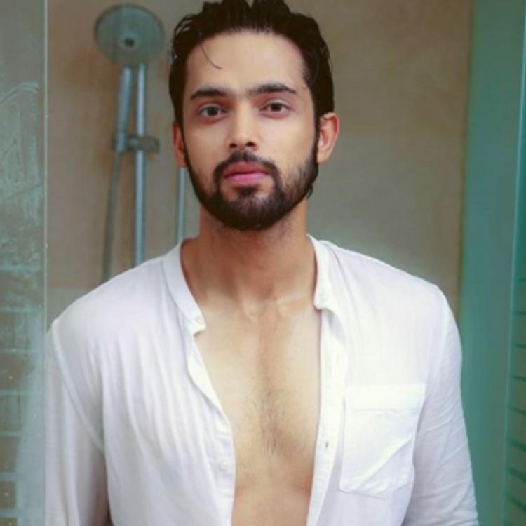Parth Samthaan REVEALS he'll return to social media soon as he thanks fans for support: Crazy me will be back