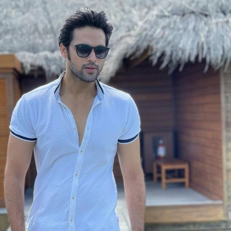 Actor Parth Samthaan will be celebrating his birthday on March 11