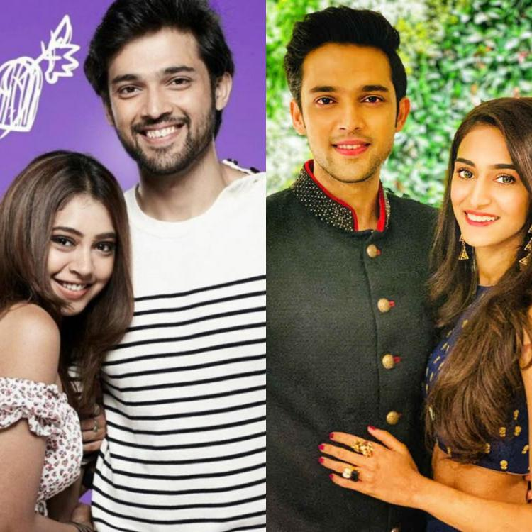Parth Samthaan with Niti Taylor in KYY or Erica Fernandes in KZK; Which pair's chemistry is better? COMMENT