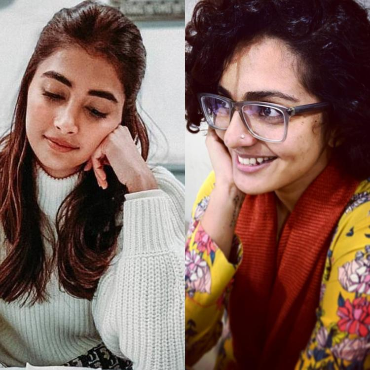 Parvathy Thiruvothu gets her nose pierced; Pooja Hegde shares a pretty throwback pic as she misses foody days
