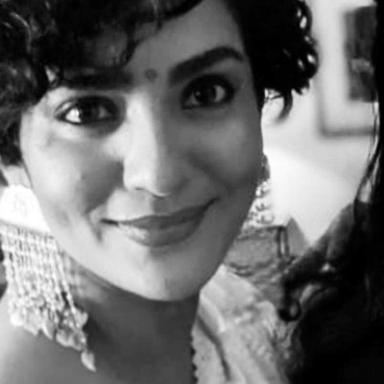Parvathy Thiruvothu teases fans with a beautiful morning video and gracefully flaunts her short, curly hair