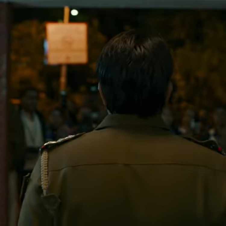 Pataal Lok Teaser: Anushka Sharma announces trailer release and series premiere date with an intense glimpse