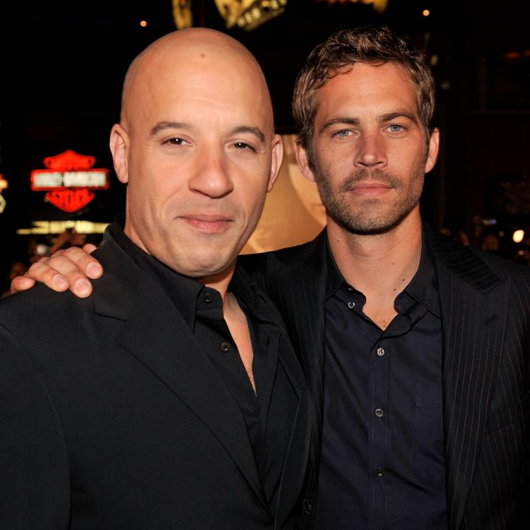 Vin Diesel pens an emotional post to update Paul Walker about Fast & Furious 9, John Cena & Meadow