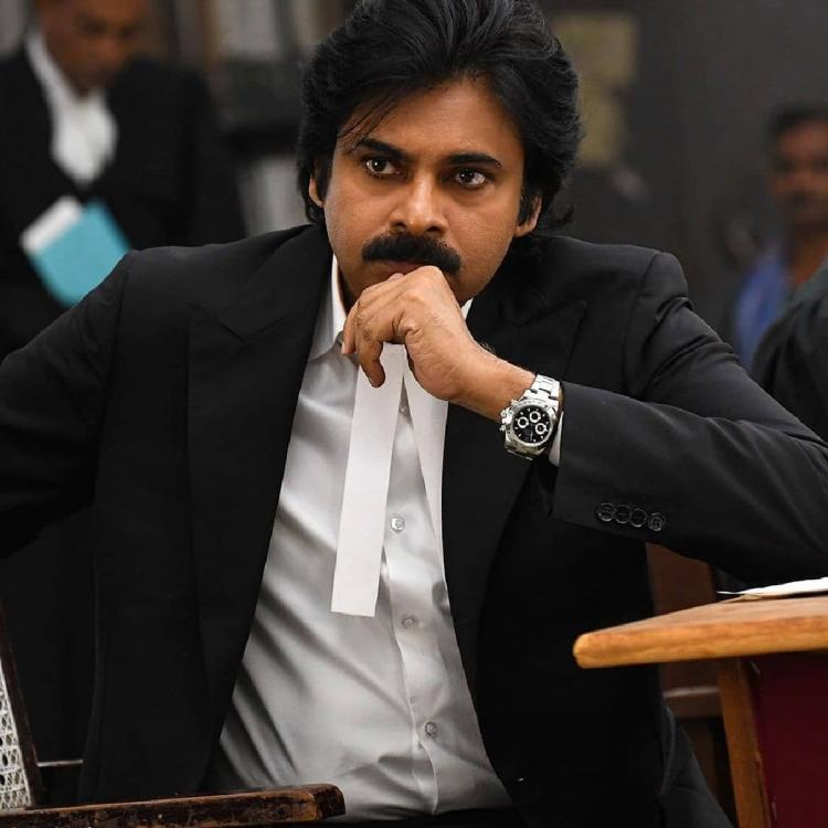 Pawan Kalyan recovers from COVID 19; Thanks everyone for their prayers and urges people to stay safe